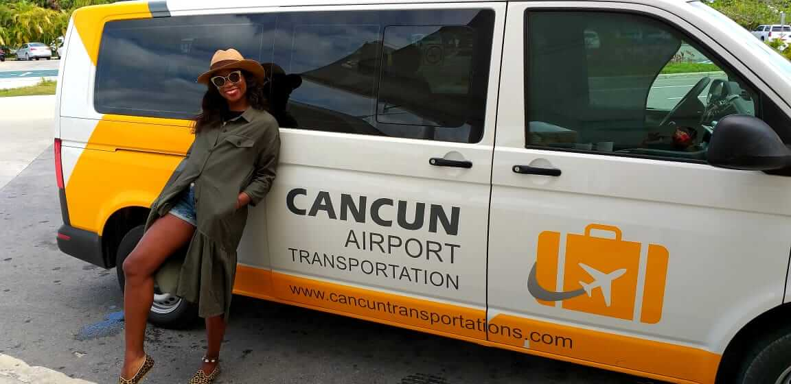 Transportation From Cancun Airport To Breathless Riviera Cancun Resort Spa Cancun Airport Transportation